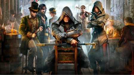 NVIDIA lanza nuevos drivers GeForce 359.00 WHQL para Assassin's Creed Syndicate