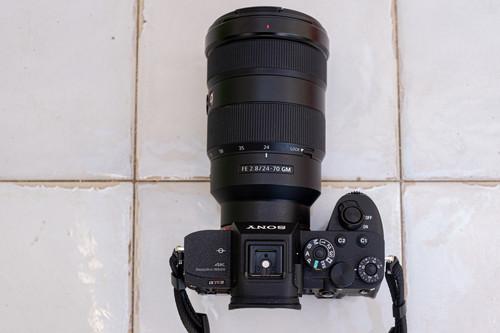 Sony A7R IV, análisis: la cámara con sensor de formato completo que más se acerca a la calidad del formato medio