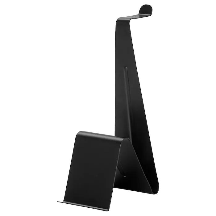 MÖJLIGHET Soporte tableta/auricular, negro