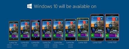 Win10 Phone