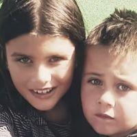 Con nueve años Laura nos explica qué es el autismo, y cómo es tener un hermano con esta condición
