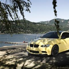 Foto 15 de 21 de la galería bmw-m3-ind-dakar-yellow en Motorpasión
