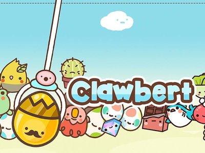 Clawbert, el nuevo juego del estudio mexicano HyperBeard ya se encuentra disponible