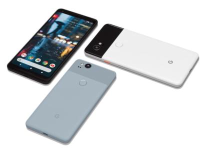 Pixel y Pixel XL 2: la marca 'made by Google' vuelve por todo lo alto