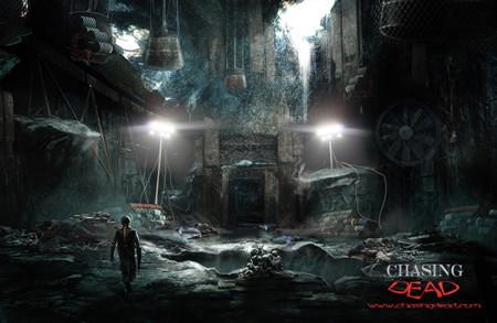 El FPS de terror y ciencia ficción, Chasing Dead llegará también a Wii U