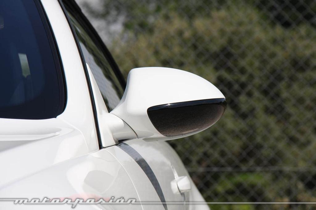 Foto de BMW M6 Cabrio (prueba) (22/68)