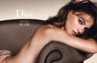 El falso desnudo de Natalie Portman para Dior genera una polémica vacía