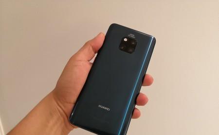 Huawei Mate 20 Pro, primeras impresiones: así fueron nuestras primeras horas con el disruptor de la familia
