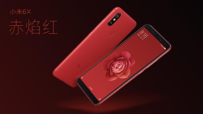 La nueva memoria del Xiaomi Mi 6X anticipa un Xiaomi Mi A2 que partirá de 4GB y 32GB