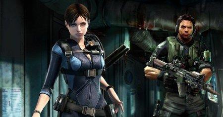 'Resident Evil: Revelations' sí incluirá modo cooperativo