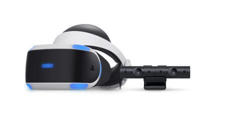 Si tienes un PS VR, PlayStation regalará el adaptador para usar la cámara del PS4 en PS5: así puedes pedir el tuyo en México