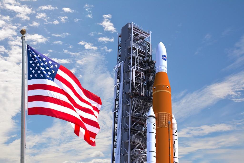 Boeing ya tiene luz verde para fabricar hasta 10 etapas centrales del cohete SLS de NASA para las misiones Artemis a la Luna
