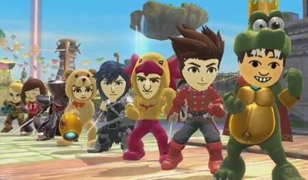 Los nuevos trajes de Super Smash Bros se muestran en su nuevo video