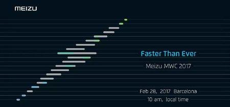 Meizu también se prepara para el MWC 2017, ¿tecnología mCharge 4.0 en camino?