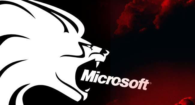 Microsoft Lionhead