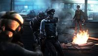 'Resident Evil: Operation Raccoon City', Nemesis entra en acción en este nuevo vídeo