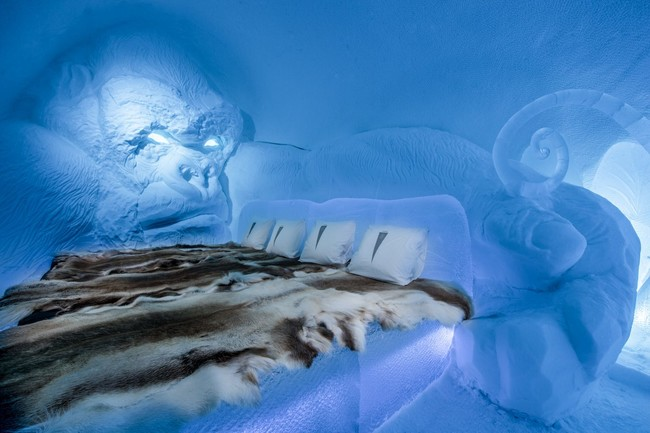 Icehotel 06