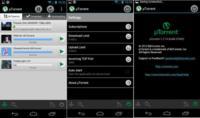 uTorrent lanza su esperada versión de Android aunque aún en beta