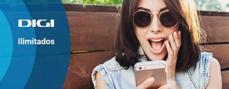 Digi estrena sus primeras tarifas con minutos ilimitados y datos para usar en España y Rumanía