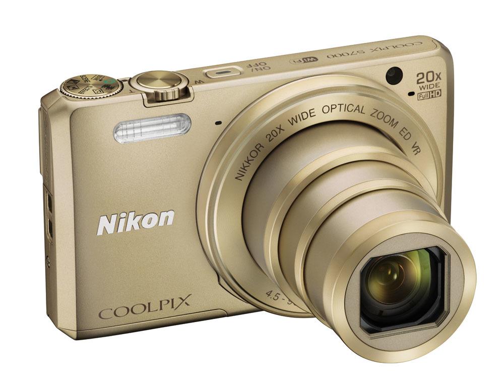 Nikon Coolpix L840, Nikon Coolpix P610 y Nikon Coolpix L340, zoom de alto rendimiento para la gama Coolpix de Nikon