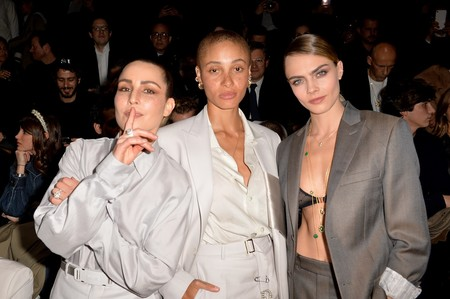 Front Row Dior 3
