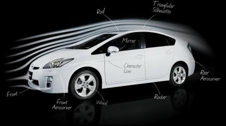 Elementos Diseño Toyota Prius