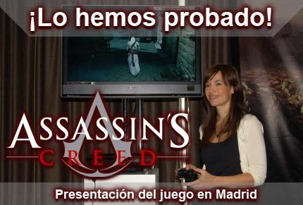 Primeras impresiones: 'Assassin's Creed'