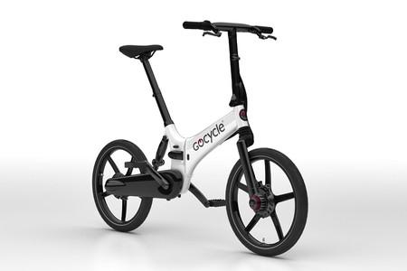 Esta bicicleta eléctrica plegable está inspirada en la Fórmula 1 y ya está a la venta por 3.199 euros