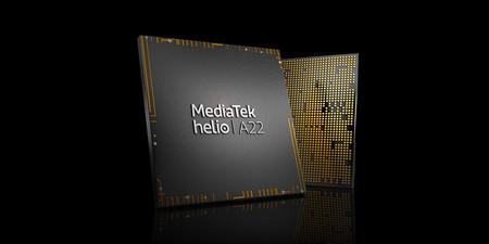 MediaTek presenta los nuevos Helio A con el Helio A22: inteligencia artificial para la gama baja