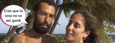 Este es el dineral que se ha gastado Anabel Pantoja en salvar a su novio Omar 'El Negro' de las expulsiones de 'Supervivientes'