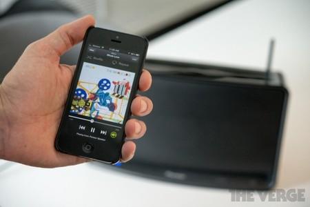 Spotify Connect, tu música directa a los altavoces sin depender de un dispositivo móvil u ordenador