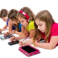 La adicción a los smartphones está dañando la salud mental de los jóvenes