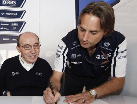 Adam Parr considera que es demasiado tarde para alterar el calendario de la Fórmula 1