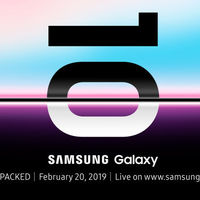 Cómo ver la presentación de los nuevos Samsung Galaxy S10 desde México