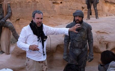 """""""Warner podría haber matado la franquicia 'Dune' con esta decisión"""". Denis Villeneuve arremete contra los estrenos en cines y HBO Max"""