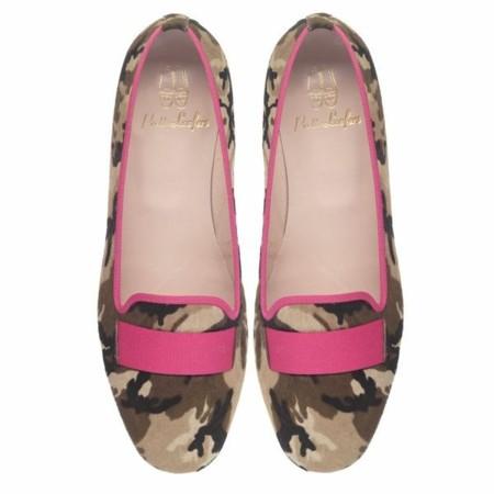 Pretty Loafers Otoño-Invierno 2013