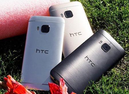 HTC One M9 y One M8 ¿cuáles son sus diferencias y similitudes?