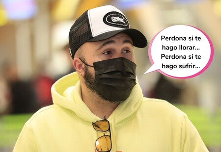 Kiko Rivera pide perdón a Anabel Pantoja con una tierna fotografía y ella responde con un escueto (y misterioso) mensaje
