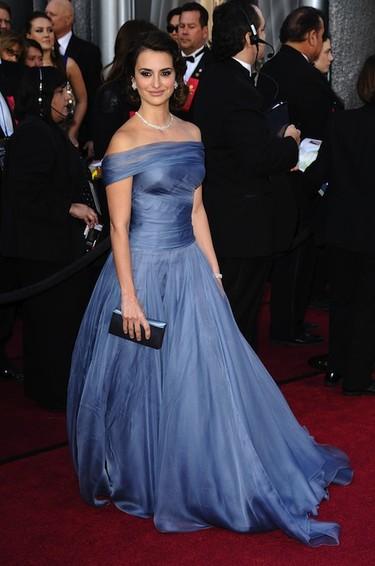Los Oscar 2012: empezamos con la primera tanda de modelitos en la alfombra roja