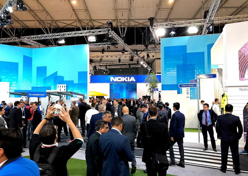 Nokia y HMD no acudirán al MWC 2020: otra de las grandes empresas que cancela su asistencia