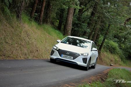 Hyundai Ioniq Phev 203