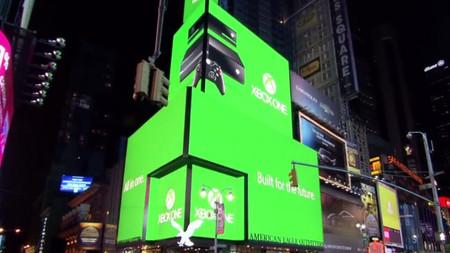 Dos millones de Xbox One vendidas en los primeros 18 días