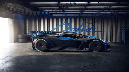 Bugatti Bolide Concept 2020 1600 05