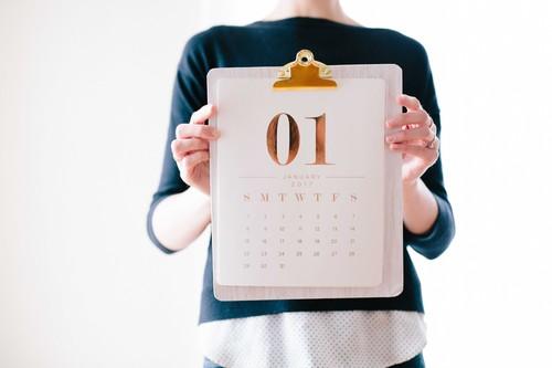 Cómo comenzar a cumplir con tus buenos propósitos desde el 1 de enero (y no dejarlos en marzo)