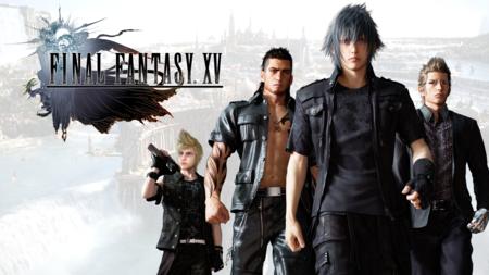 Así se vivió el Uncovered: Final Fantasy XV. Square Enix tira la casa por la ventana con FF XV