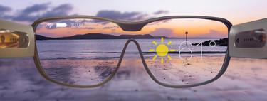 Las futuras Apple Glass podrán convertir cualquier superficie en una pantalla táctil según una nueva patente