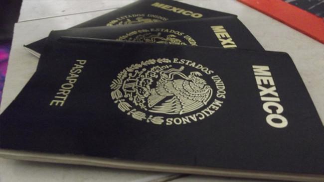 Secretaría de Relaciones Exteriores alerta de sitios fraudulentos para tramitar el pasaporte en México