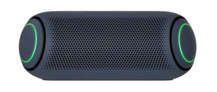 Altavoz LG XBOOM Go PL5 - 20W, Aut. 18h, Meridian, BT 5.0, IPX5, Sound Boost, Dual Action Bass