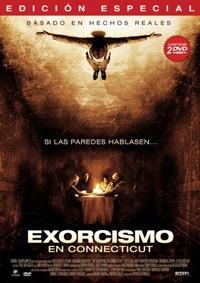 exorcismo en connecticut