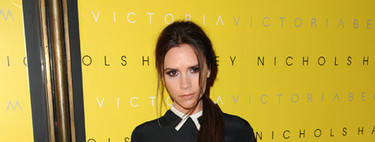 Los imprescindibles de belleza de Victoria Beckham